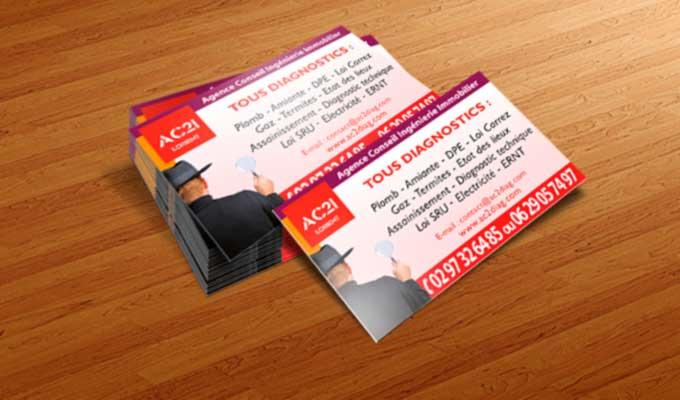 carte publicitaire imprimer cartes pas cher livraison gratuite et rapide. Black Bedroom Furniture Sets. Home Design Ideas