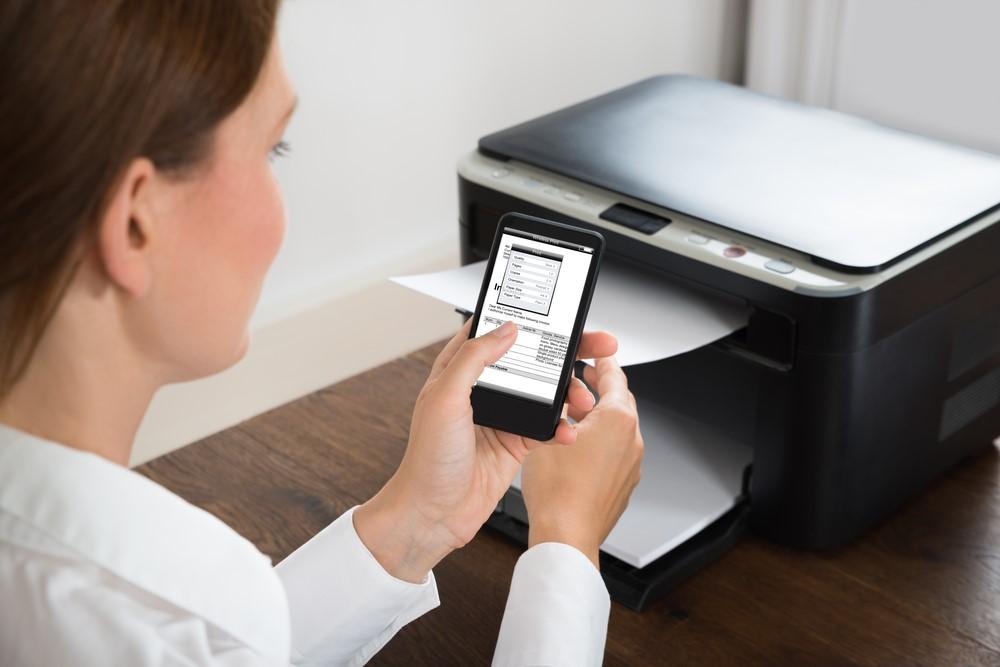 Comment connecter une imprimante à la box internet seul