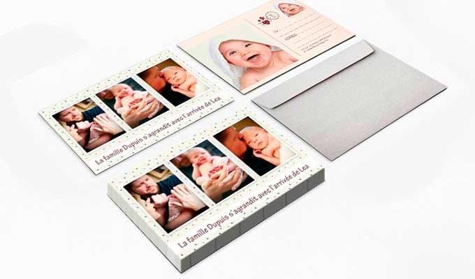 Imprimer des cartes postales pas cher