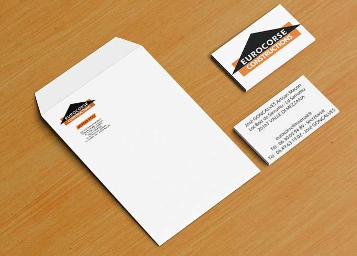 Enveloppes C4 personnalisées pour professionnels de qualité pas cher